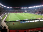 The Parc des Princes